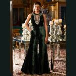 Trending Velvet Outfits For Brides Which Are Not Lehengas