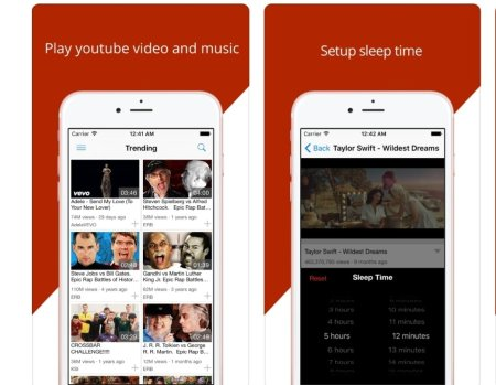 Top 10 Best YouTube Alternative Apps For iPhone and iPad 2020