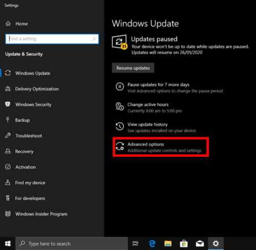 How to Turn Off Windows 10 Update: Stop Windows 10 Automatic Updates