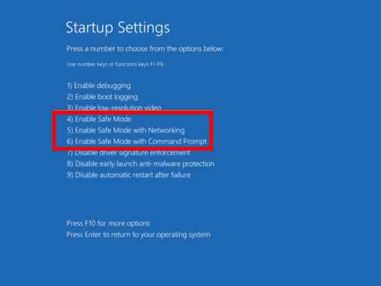 The Best 3 Ways to Boot/Start Windows 10 in Safe Mode in 2020