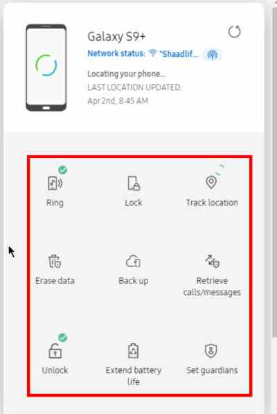 How to Use Samsung Find My Mobile to Find Your Lost Samsung Phone
