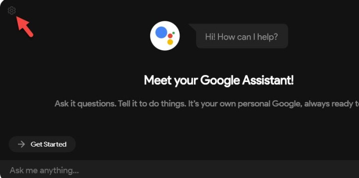 How to Install Google Assistant on Windows 10 PC/Laptop (New Method)
