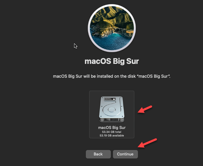 How to Install macOS Big Sur on VMware Workstation 16 in Windows 10