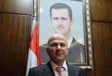 Photo of حاكم البنك المركزي السوري السابق دريد درغام يفجر مفاجأة حول فيروس كورونا