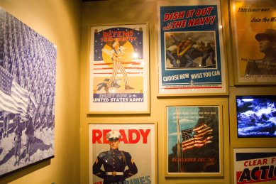 Original WWII Posters