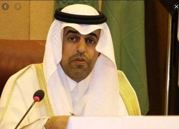 رئيس البرلمان العربي يثمن عالياً جهود رئيس جيبوتي لتحقيق المصالحة بين الصوماليين