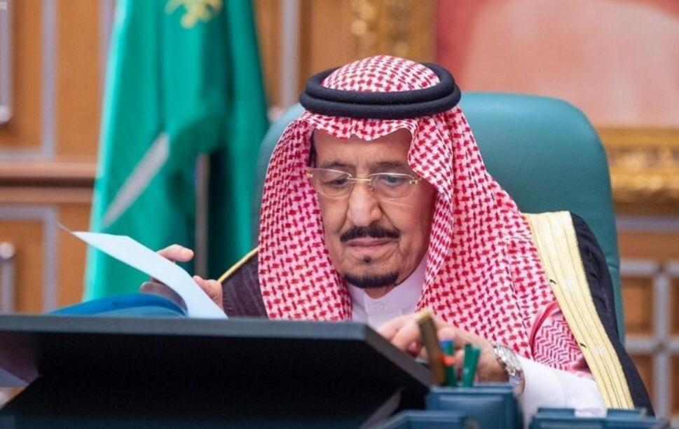 مجلس الوزراء السعودي يؤكد أن القضية الفلسطينية هي القضية المركزية للعرب والمسلمين