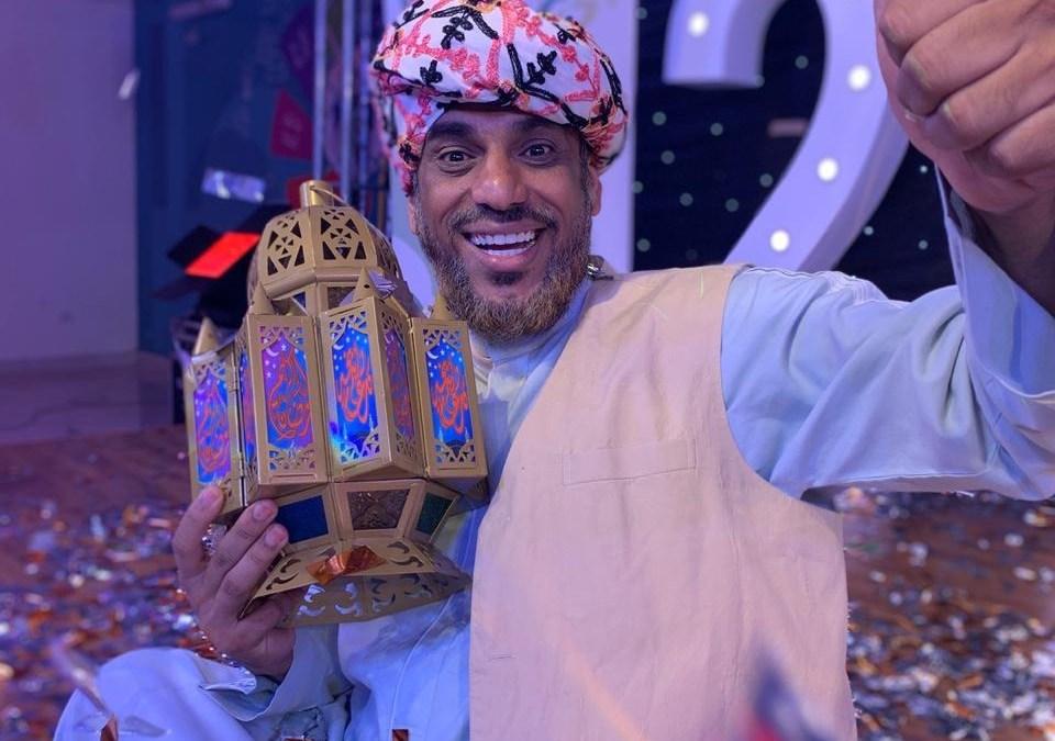 الحكواتي أحمد الصياد يقدم فعاليات ثقافية وفكرية في شهر رمضان