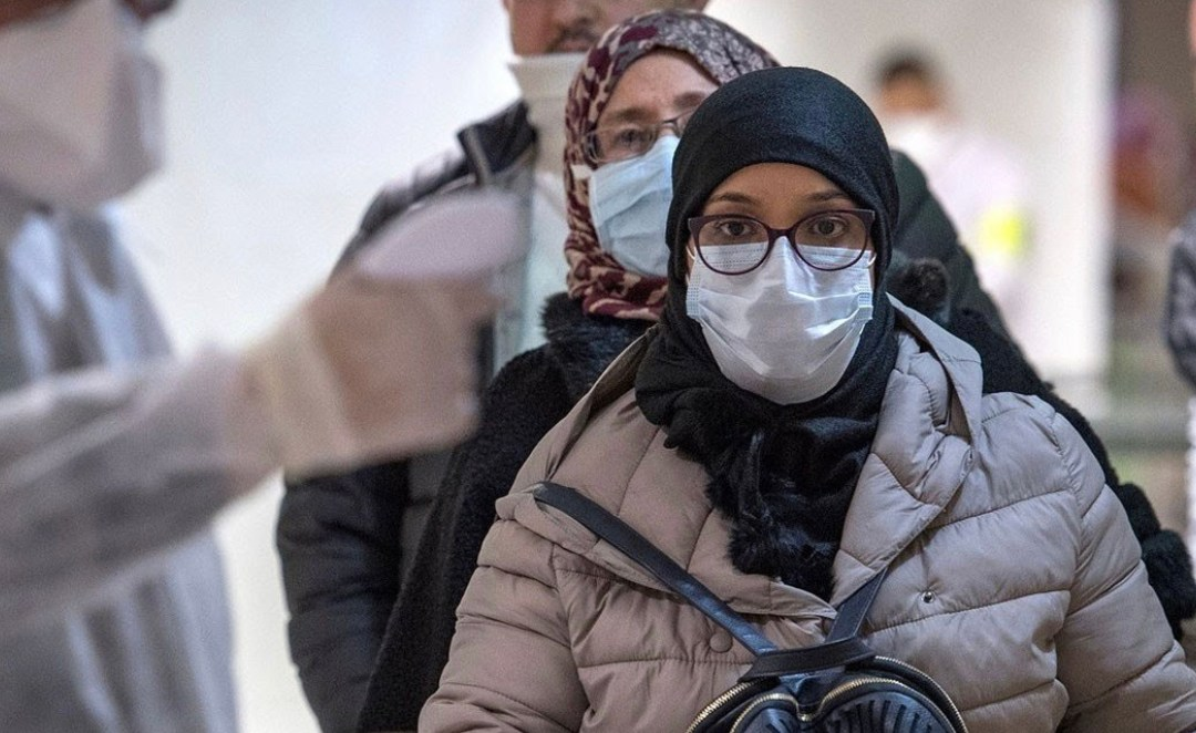 مصر تسجل أعلى عدد إصابات بكورونا في يوم واحد والإجمالي يتجاوز 20 ألفا