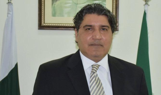 """سفير باكستان لدى المملكة: """"قرار الحج"""" يأتي حرصاً على سلامة وأمن الحجاج"""