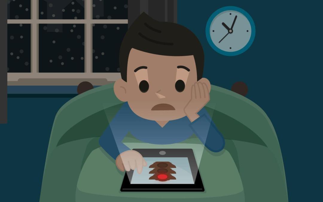 ميزة جديدة في Kaspersky Safe Kids تحمي الأطفال من المحتوى غير المناسب على يوتيوب