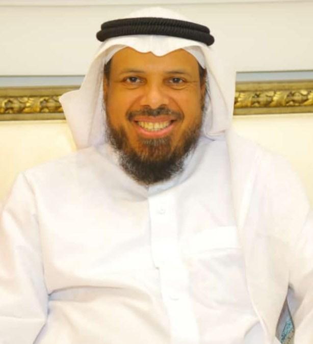 البركاتي عضوا في المجلس الفرعي لمراكز الأحياء