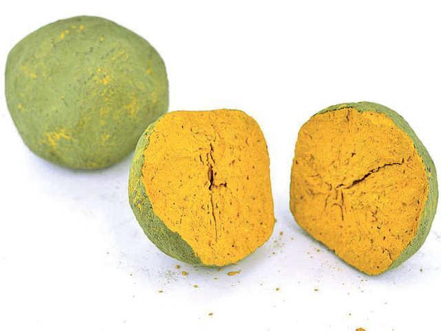 الأصفر الهندي