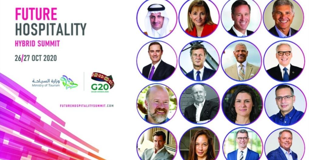 بمشاركة وزارة السياحة.. 100 متحدث في مؤتمر مستقبل الضيافة الدولية