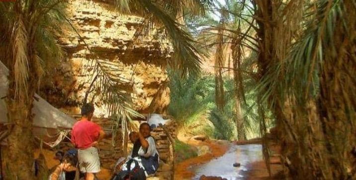"""بعد """"إغلاق كورونا"""".. الموريتانيون يعيدون اكتشاف بلدهم"""
