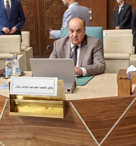 البرلمان العربي يشارك في متابعة الانتخابات النيابية في المملكة الأردنية الهاشمية