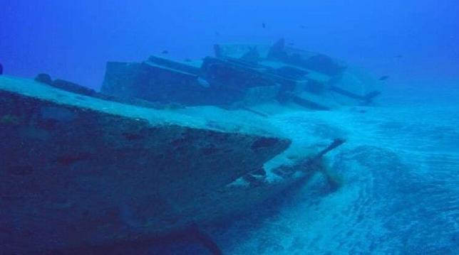 اكتشاف القصة المأساوية وراء حطام سفينة غارقة قبالة سواحل إنجلترا بعد 250 عاماً