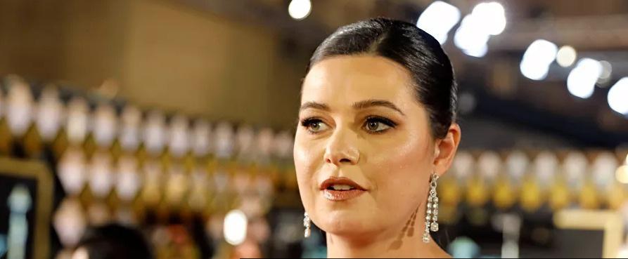 """يسرا اللوزي: """"لن أبرر"""" بعد التعليق على ظهورها في مهرجان القاهرة السينمائي"""
