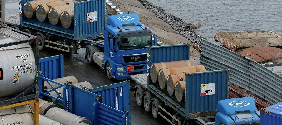 بريطانيا وألمانيا وفرنسا تدعو إيران للعودة عن قرار رفع نسبة تخصيب اليورانيوم