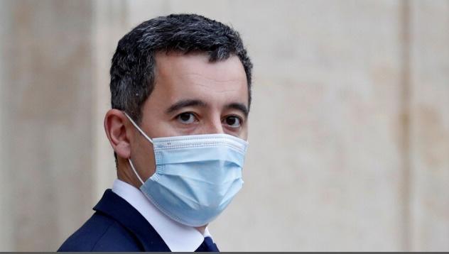 """تحقيق مع وزير الداخلية الفرنسي في قضية """"اغتصاب"""""""
