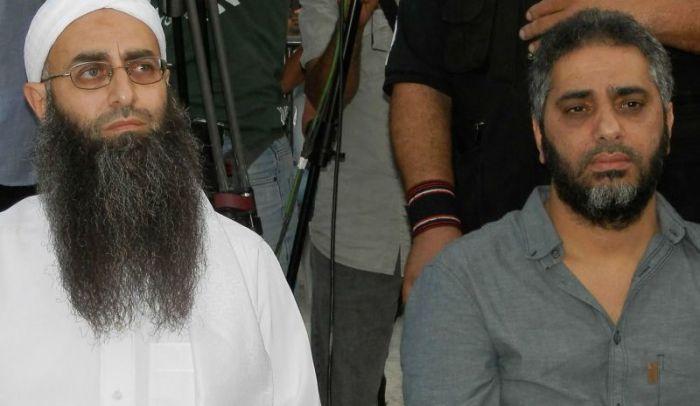 الحكم على الفنان فضل شاكر بـ 22 سنة سجن مع الأشغال الشاقة