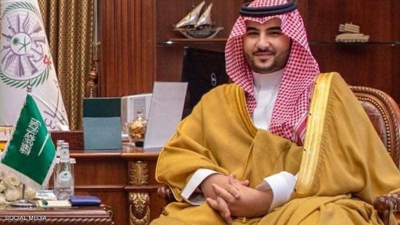 """""""الأمير خالد بن سلمان: تجاوزنا كل الصعوبات وتحقق التوافق بين اليمنيين"""