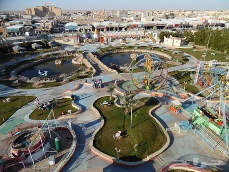 وفد من رجال الأعمال بمنطقة مكة المكرمة يزورون محافظة حفر الباطن