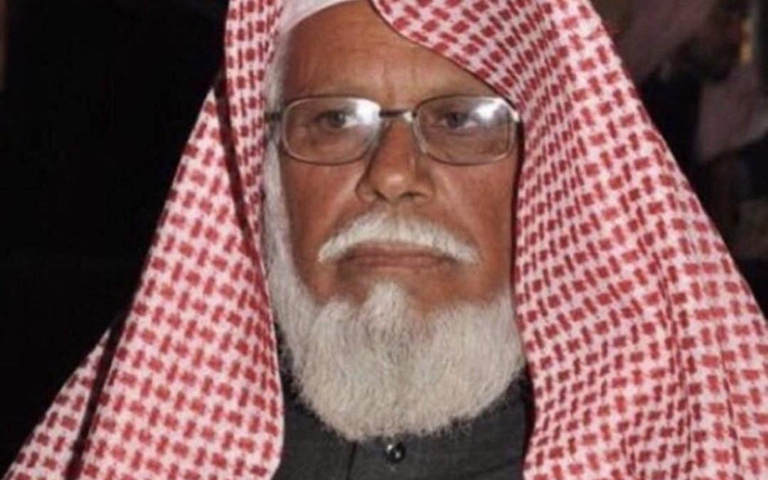 وفاة قعيد الشلاحي أحد أشهر ملاك الإبل في المملكة