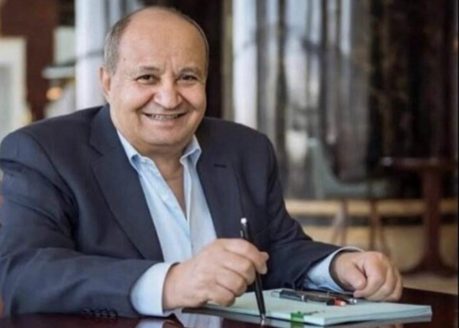 وفاة الكاتب والسيناريست المصري الكبير وحيد حامد