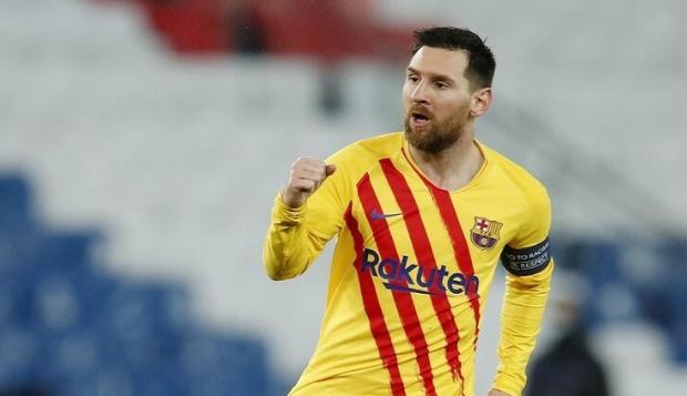#ميسي على موعد مع تحقيق رقم تاريخي في مباراة برشلونة الليلة