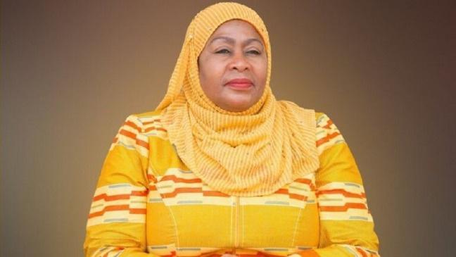 تعرف على أول رئيسة إفريقية مسلمة ومحجبة