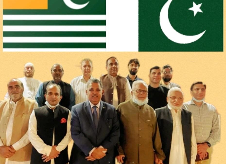 ممثل باكستان الدائم يشيد بدور منظمة التعاون الإسلامي في دعم قضية كشمير