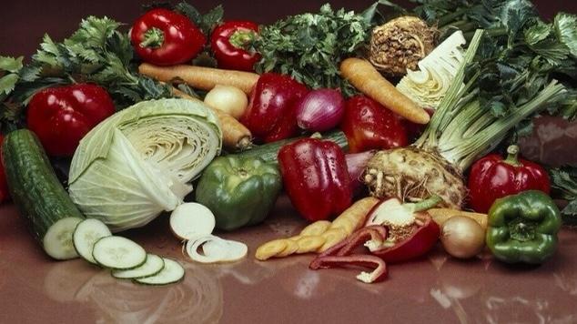 7 مواد غذائية أساسية تطيل العمر