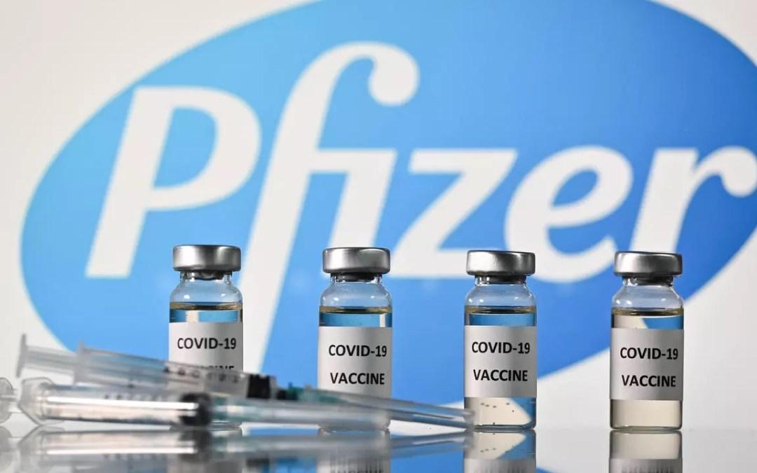 """""""فايزر"""" تبدأ التجارب البشرية لعلاج فيروس #كورونا بالاقراص"""