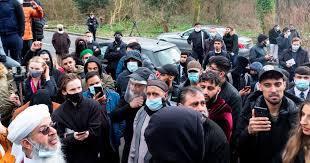 مدرسة بريطانية : تعتذر على نشر رسوم مسيئة للنبي محمد
