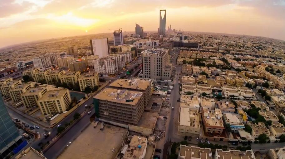 إنشاء مكتب إقليمي للمنظمة العالمية للسياحة في العاصمة الرياض.