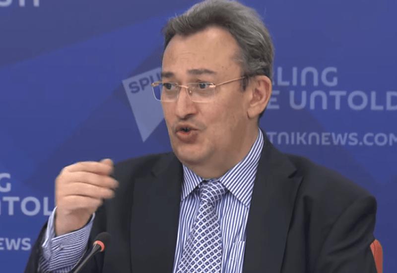 السفير رائد قرملي : أي اتفاق مع إيران لا يتطرق لمخاوف دول المنطقة لن يكلل بالنجاح