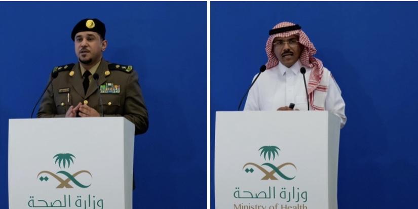 الداخلية السعودية: بعض المشاهير لا يتقيدون بالإجراءات الاحترازية