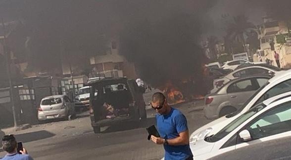 نتنياهو: العملية الإسرائيلية في غزة مستمرة بكل قوة