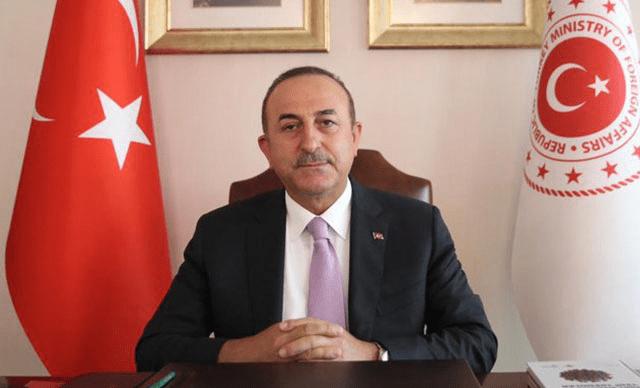 الخارجية التركية تؤكد استمرار اللقاءات مع مصر