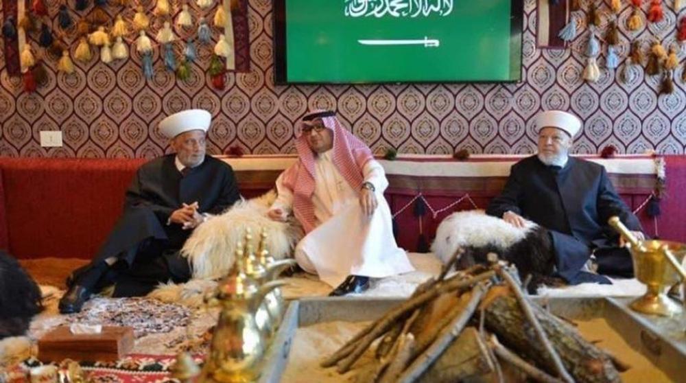 السفير السعودي في بيروت يكشف حقيقة ترحيل اللبنانيين من المملكة ودول الخليج