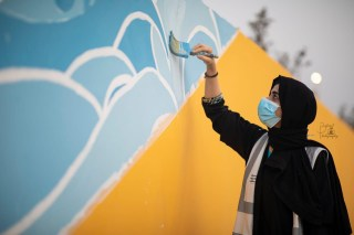 """""""مبادرات تطوعية"""" لتحسين المشهد الحضاري في جدة"""
