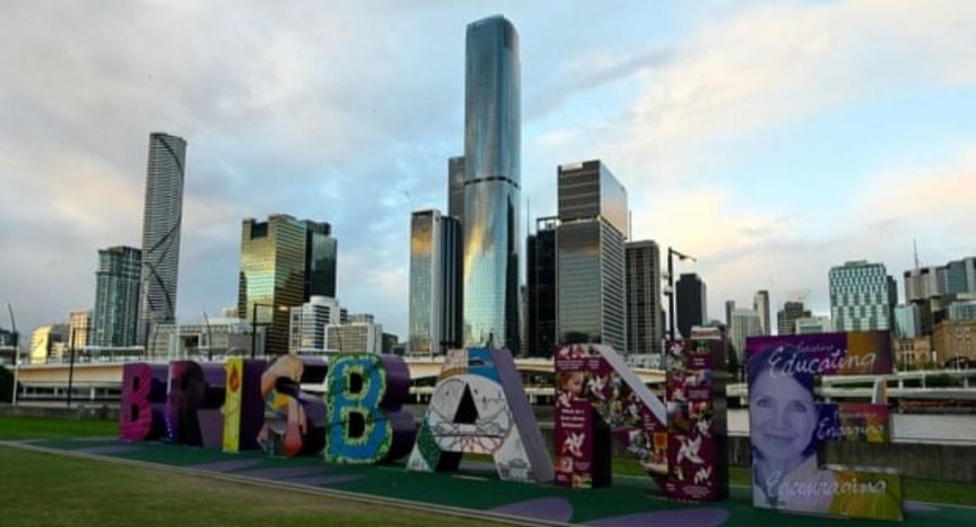 بريزبن الأسترالية تستضيف «أولمبياد 2032»