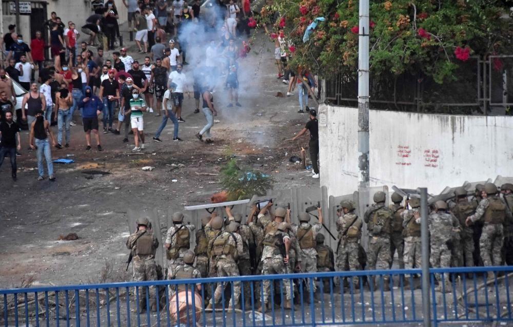 إجماع دولي: لبنان يتّجه نحو الأسوأ
