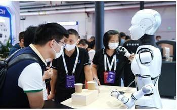 حجم صناعة الروبوتات في الصين يتجاوز 100 مليار يوان