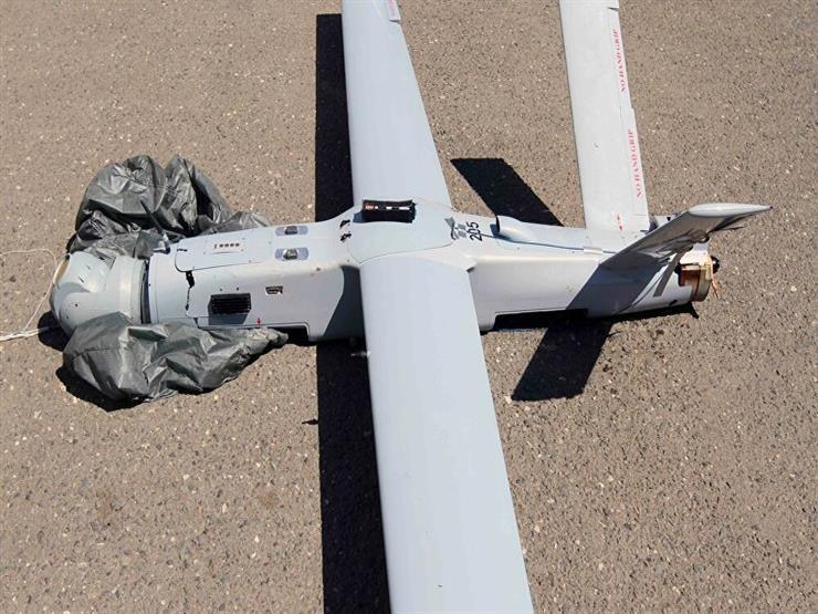 التحالف العربي يعترض ويدمر طائرة مفخخة حوثية باتجاه خميس مشيط
