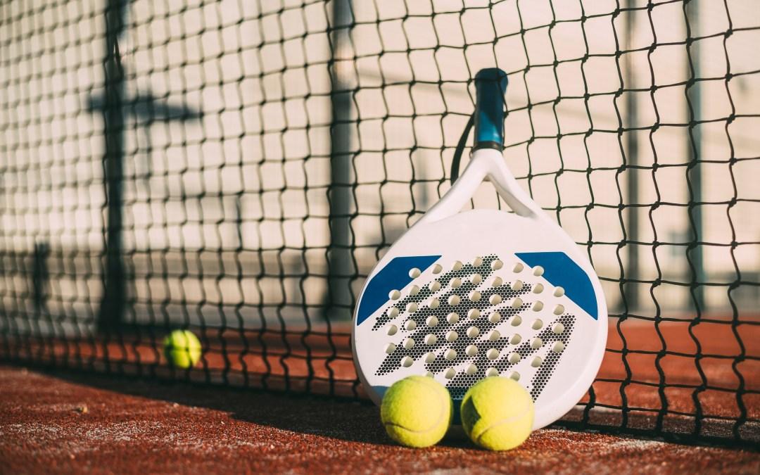 دبي تستضيف النسخة الأولى من كأس دبي للبادل تنس