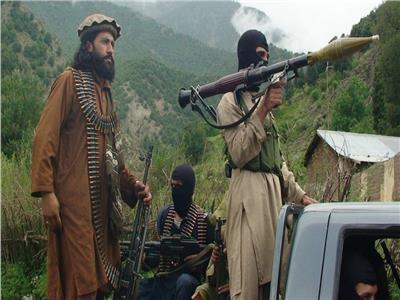 طالبان: لن نتعاون مع أمريكا في مكافحة «داعش»