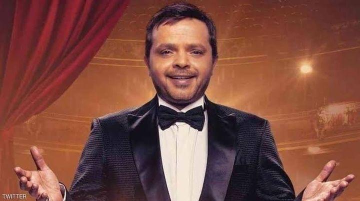 """محمد هنيدى يشارك بـ""""سلام مربع"""" فى #موسم_الرياض"""