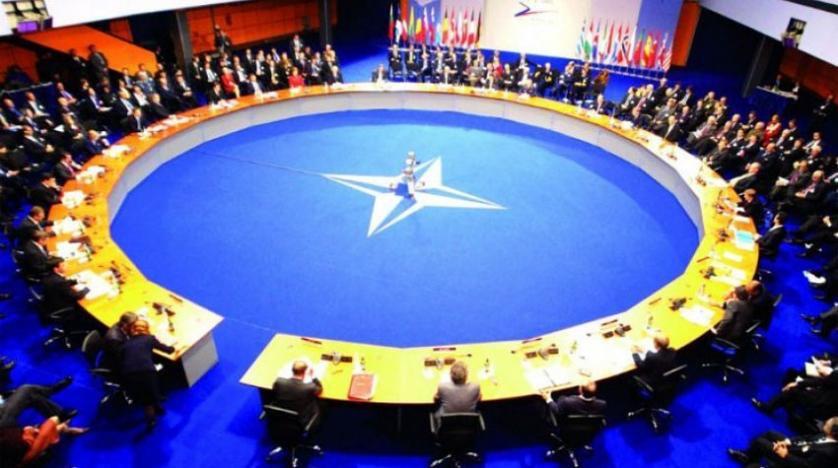 روسيا: انضمام أوكرانيا إلى الناتو سيكون خطوة خطيرة للغاية وسيرغم موسكو على الرد